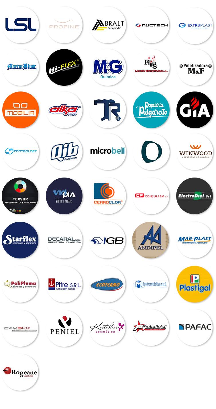 Industrias-varias